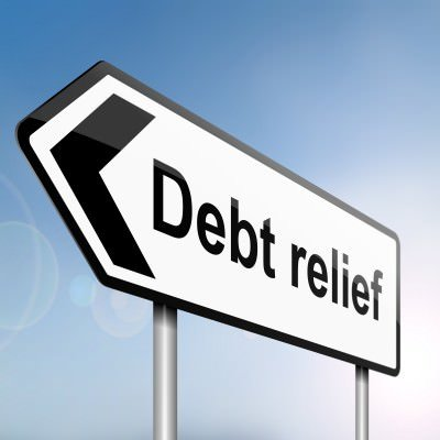 Find Relief for Your Debt